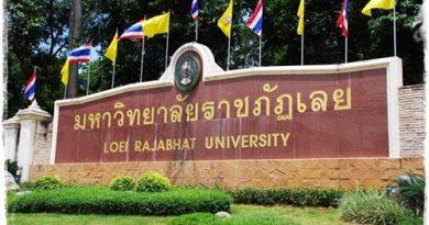 ประกาศ การรับสมัครและรับรายงานตัวนักศึกษาใหม่ ระดับปริญญาตรี ภาคปกติ เพื่อเข้าศึกษาในภาคเรียนที่ 2 ปีการศึกษา 2564 ณ ศูนย์การศึกษามหาวิทยาลัยราชภัฏเลย จังหวัดขอนแก่น